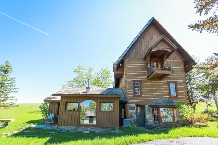 112 Sun Meadows Road, Great Falls, MT 59404