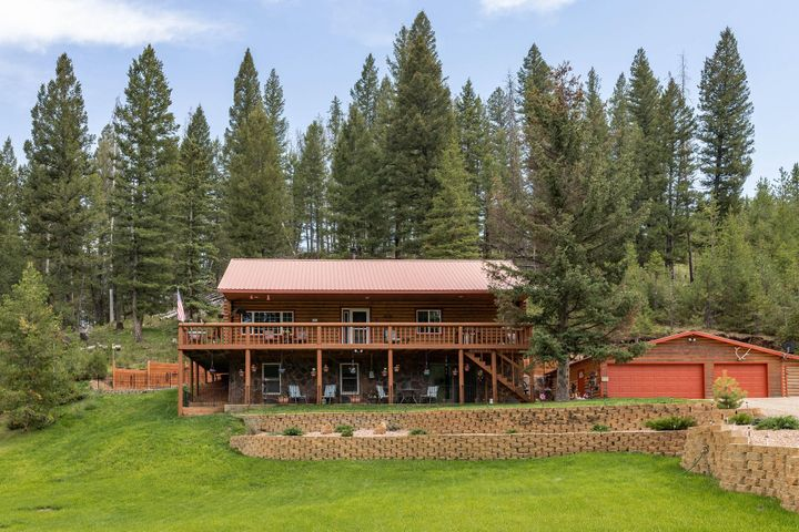 564 Mcclellan Creek Road, Clancy, MT 59634