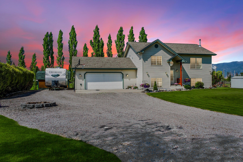 59 Sunrise View Lane, Kalispell, MT 59901