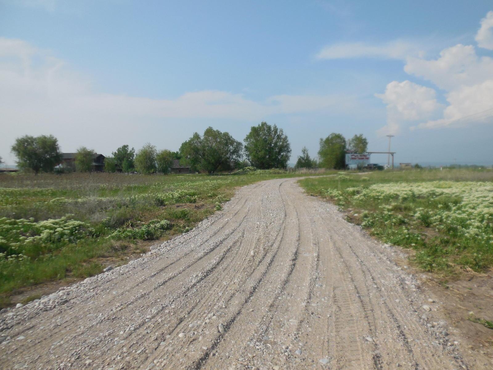 Lot 2 Highway 93, Saint Ignatius, MT 59865