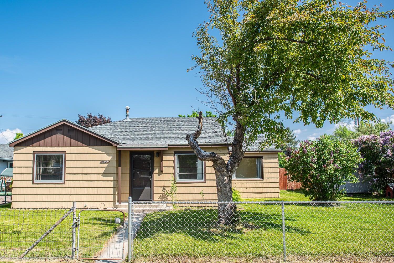 2206 Fairview Avenue, Missoula, MT 59801