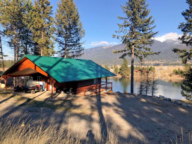 26 Whitham Drive, Thompson Falls, MT 59873