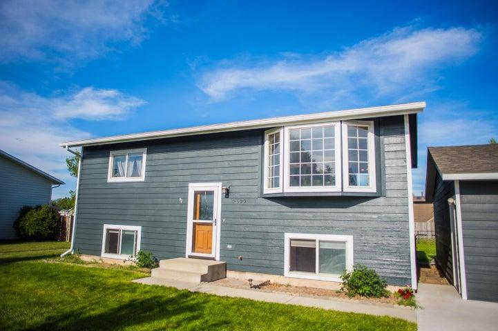 2599 Cody Drive, East Helena, MT 59635