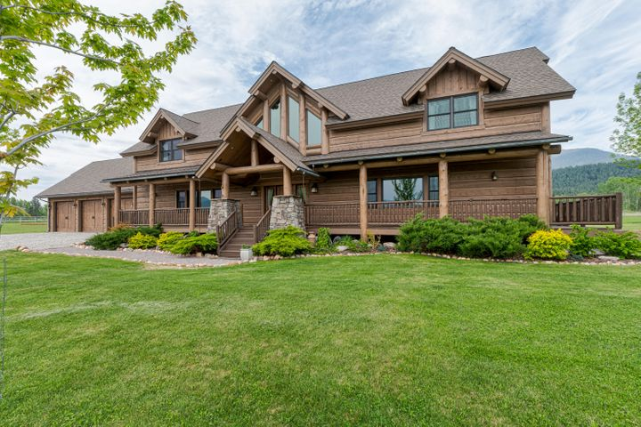 3541 Wright Way, Darby, MT 59829