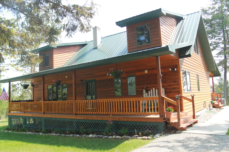 837 Border Lane, Rexford, MT 59930