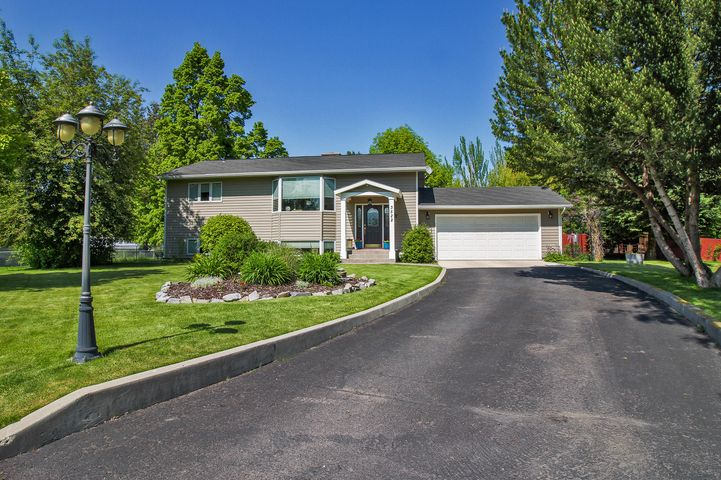 3522 Norman Drive, Missoula, MT 59804