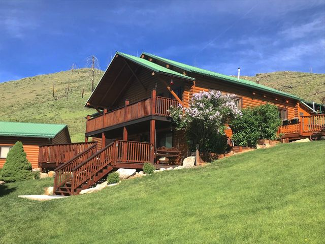 258 Dickson Creek Road, Conner, MT 59827