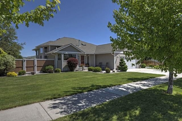 5560 Expedition Drive, Lolo, MT 59847