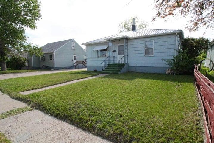 329 4th Avenue S E, Cut Bank, MT 59427
