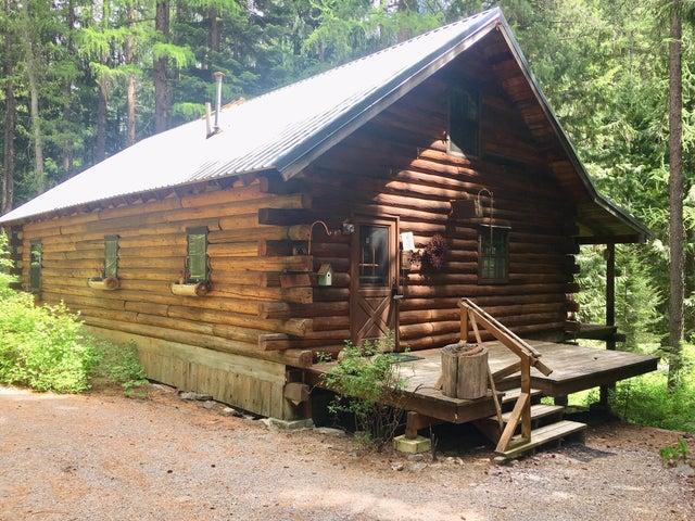 969 Lower Oregon Creek Road, Superior, MT 59872