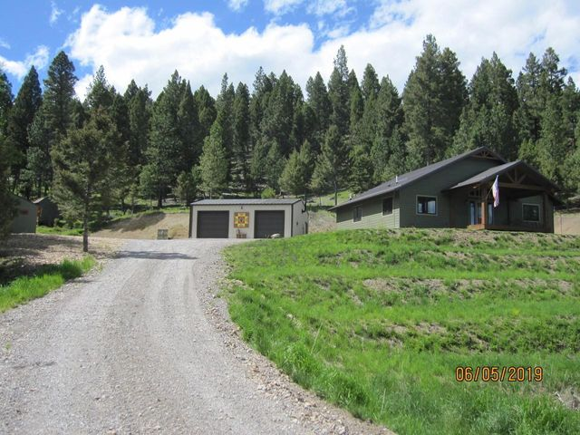 210 Braziel Lake Loop, Helmville, MT 59843