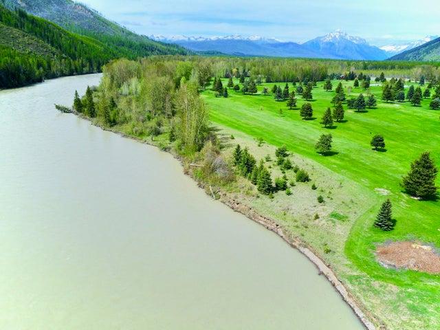 River Bend Drive, West Glacier, MT 59936