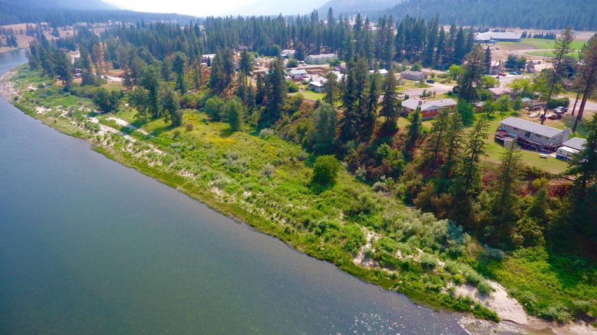 353 Clark Fork Drive Lots 1,2,3, Superior, MT 59872