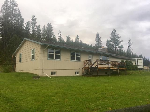 2680 Bear Creek Road, Bonner, MT 59823
