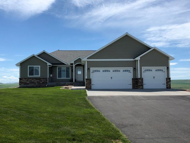 104 Bend View Lane, Great Falls, MT 59404