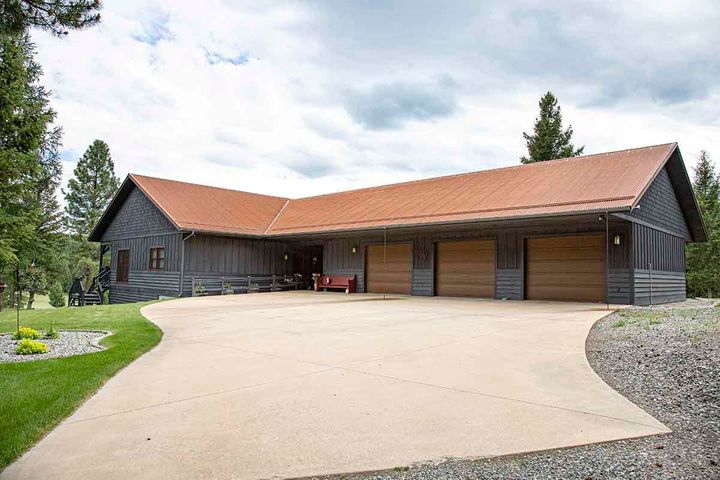 320 Eagle Lake Loop, Fortine, MT 59918