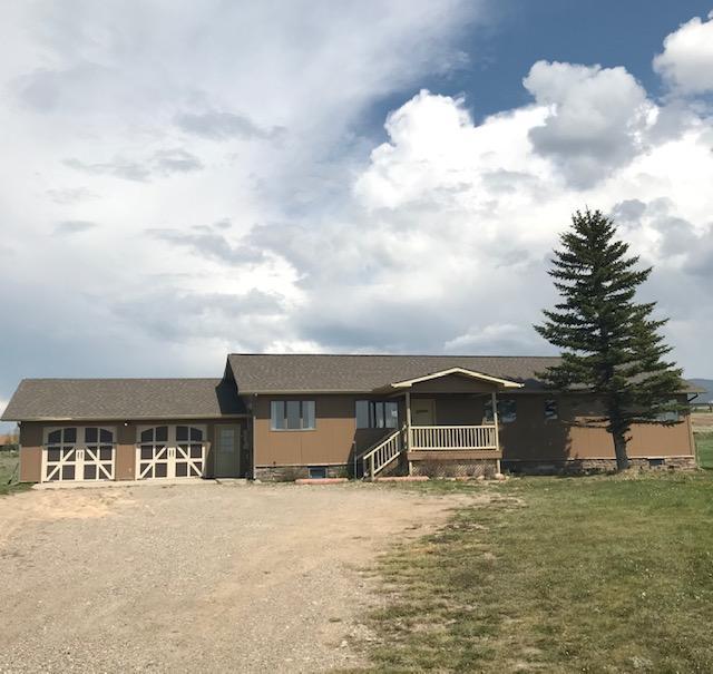 13 Castle Mountain Estates Road, White Sulphur Springs, MT 59645