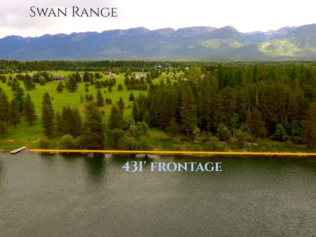 1260 Swan Horseshoe Road, Bigfork, MT 59911