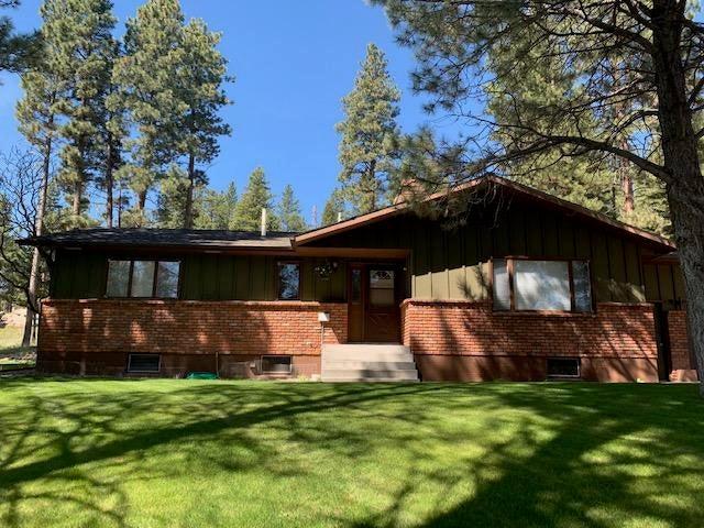 57 Rock Ridge Drive, Clancy, MT 59634