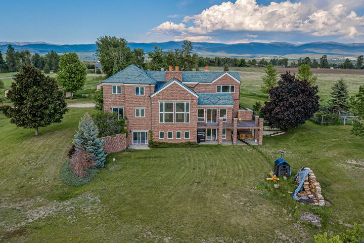 444 Windwalker Trail, Stevensville, MT 59870