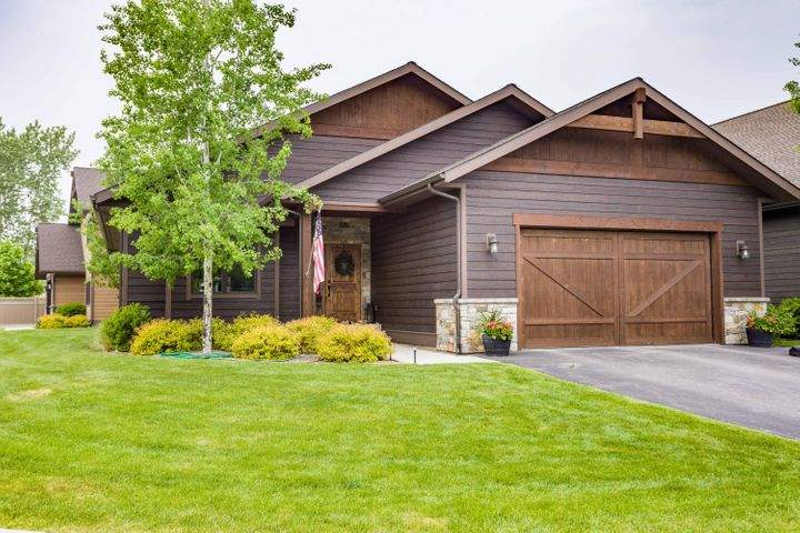 724 Clearwater Drive, Whitefish, MT 59937