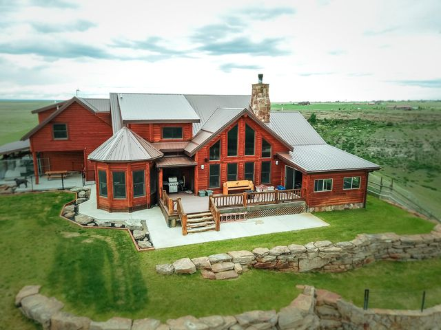 85 Comer Hill Road, Great Falls, MT 59404