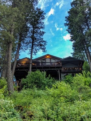 245 Lake Blaine Drive, Kalispell, MT 59901