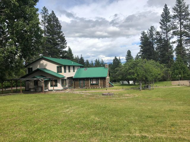 2663 Smith Creek Lane, Victor, MT 59875