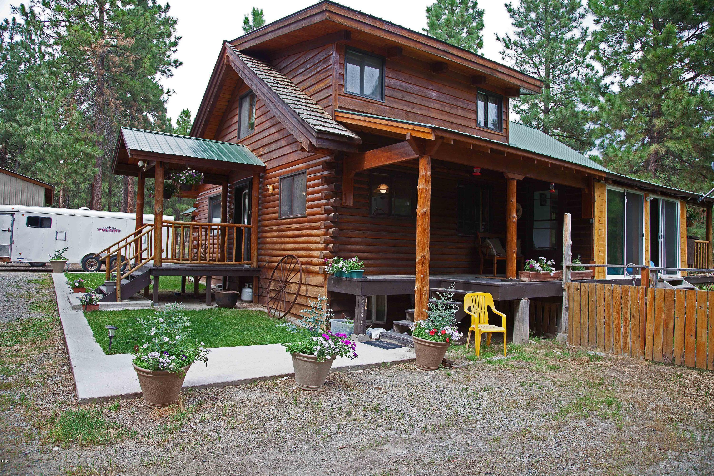 86 Lake Way, Eureka, MT 59917