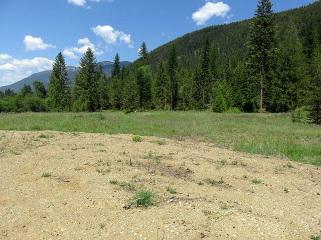 Tbd Pine Creek Road, Troy, MT 59935