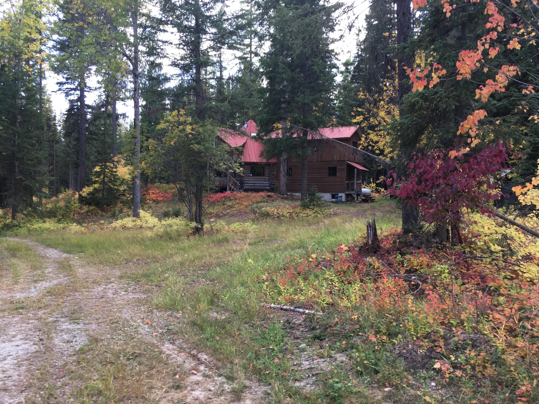 1275 Good Creek Road, Olney, MT 59927