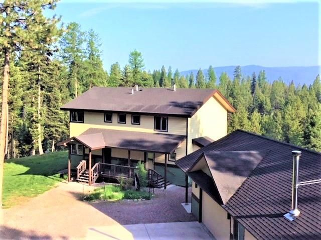 1677 Grandview Drive, Seeley Lake, MT 59868