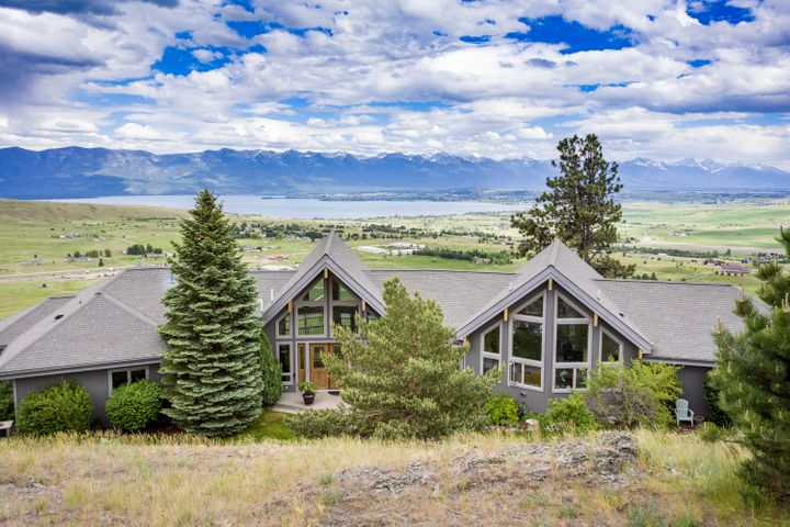 32262 Ridge View Circle, Polson, MT 59860