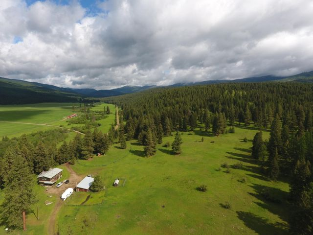 31200 9 Mile Road, Huson, MT 59846