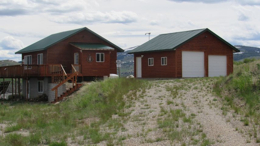 977 Alpha Lode Trail, Anaconda, MT 59711