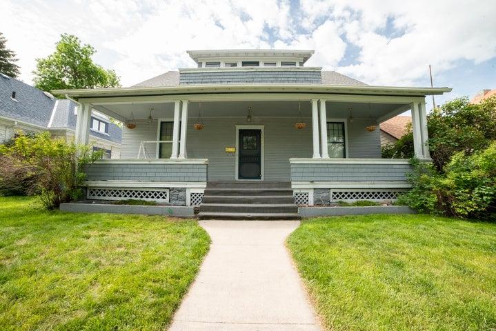1008 4th Avenue N, Great Falls, MT 59401