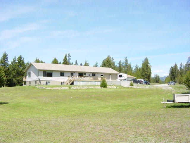 925 Griz Lane, Marion, MT 59925