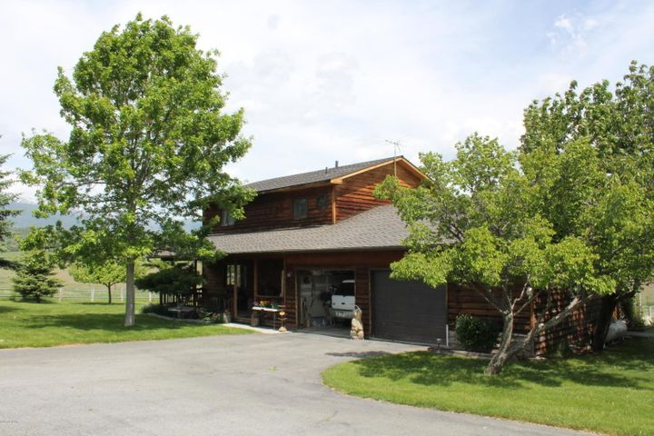 478 Bourne Lane, Victor, MT 59875