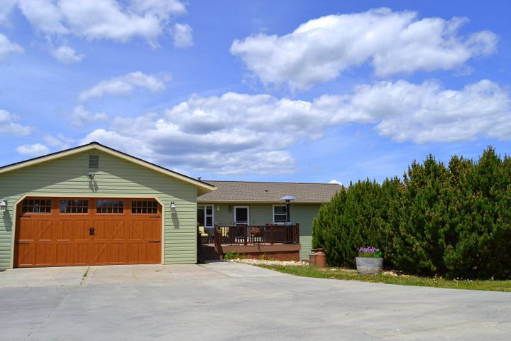435 Windwalker Trail, Stevensville, MT 59870