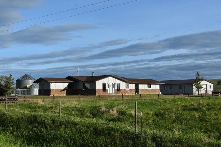 51 1st Ashuelot Road, Fort Shaw, MT 59443
