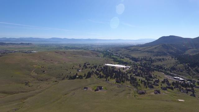 5223 Elk Ridge Road, Helena, MT 59601