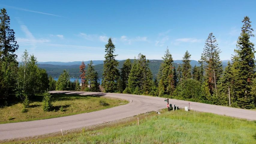 301 Sugarbowl Circle Lot 224, Whitefish, MT 59937