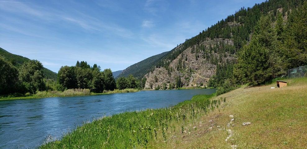 6855 Kootenai River Road, Libby, MT 59923