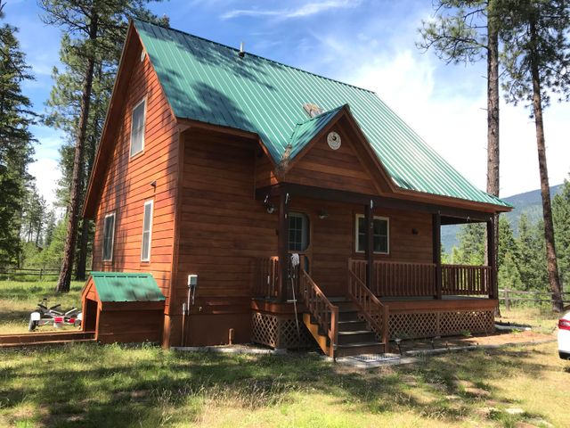 3 Richmann Lane, Thompson Falls, MT 59873