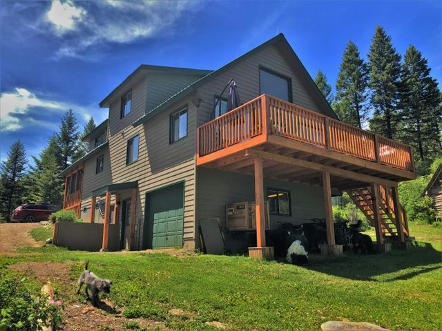 1500 Roberts Creek Road, Fortine, MT 59918