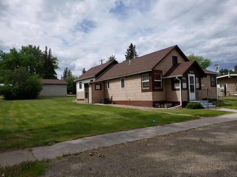 1714 Chouteau Street, Fort Benton, MT 59442