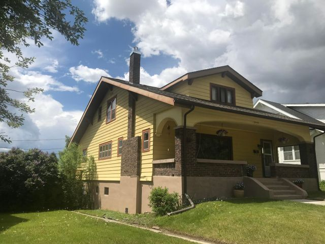 1240 W Platinum Street, Butte, MT 59701