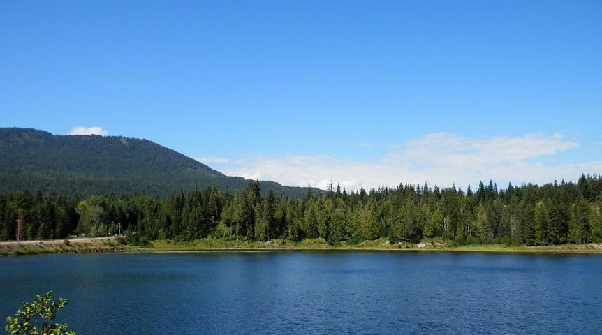 Lot 4 Rainbow Loop, Noxon, MT 59853