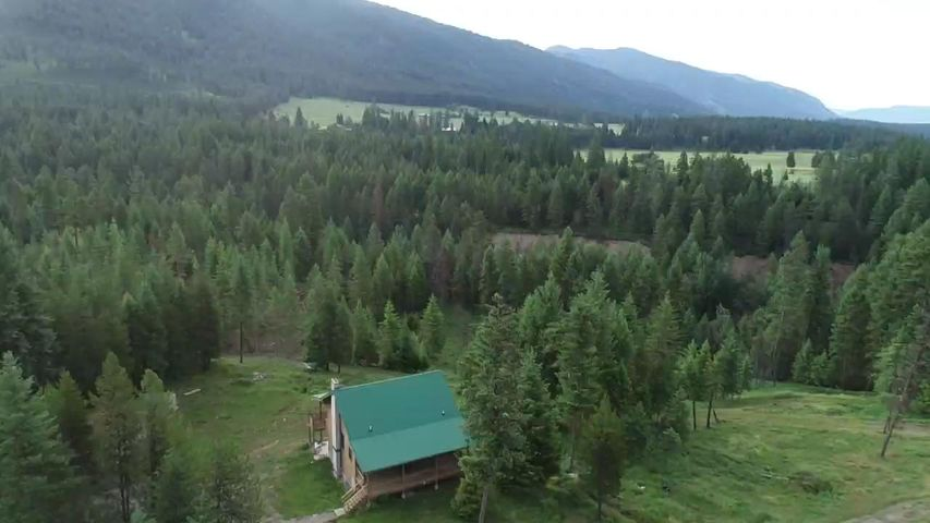 17 Farrenkopf Lane, Thompson Falls, MT 59873