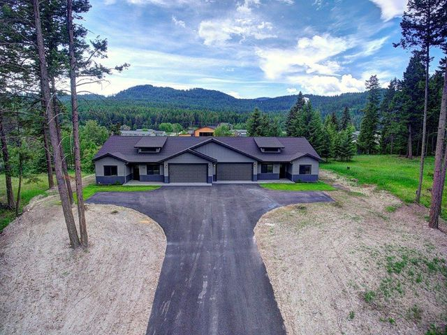 140 Crystal View Court, Lakeside, MT 59922